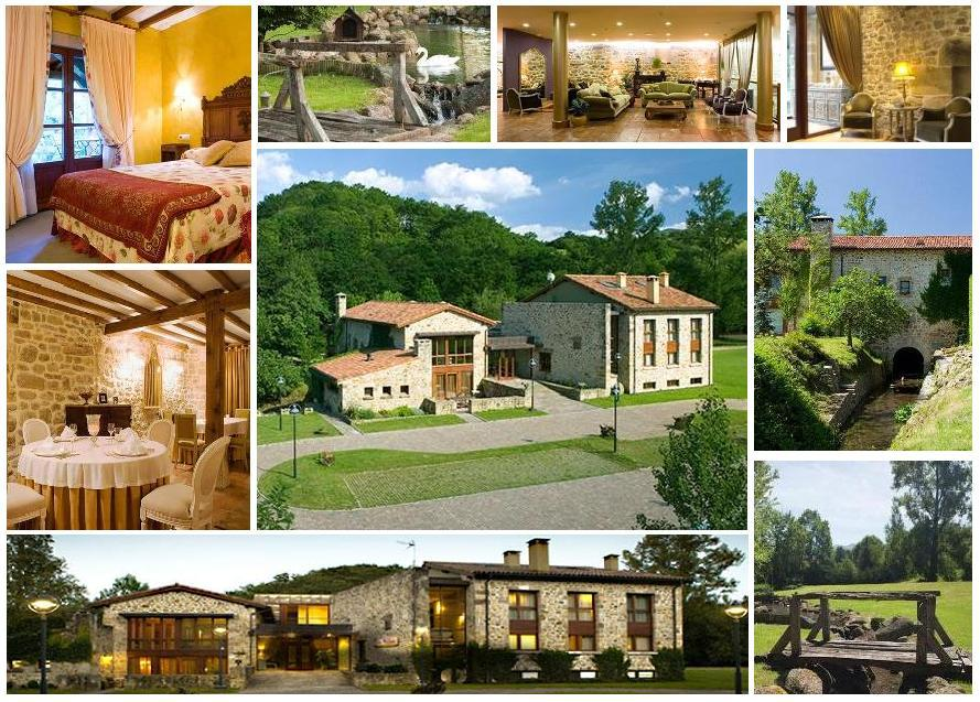 mountain house for sale in Cantabria, Spain, Europe